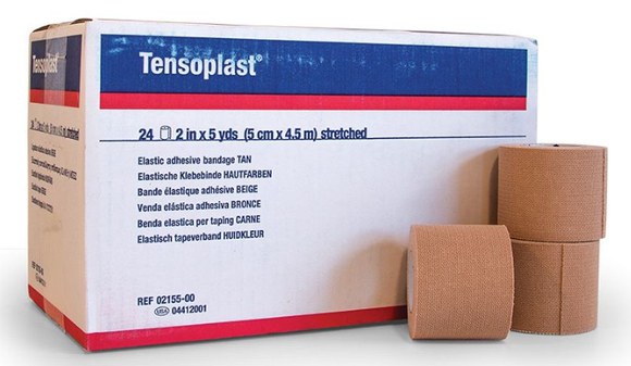 Tensoplast Heavy Weight Stretch Tape