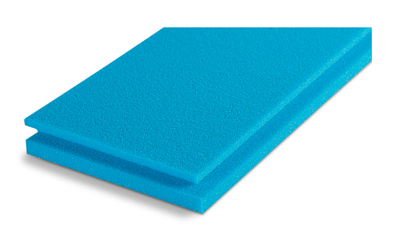 Cramer Low Density Foam Kit - 6 Sheets - MedWest Inc.