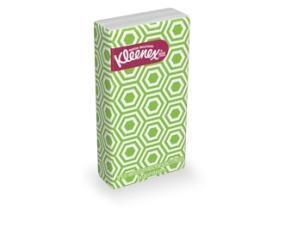 Kleenex Facial Tissue Mini Tavel Pack