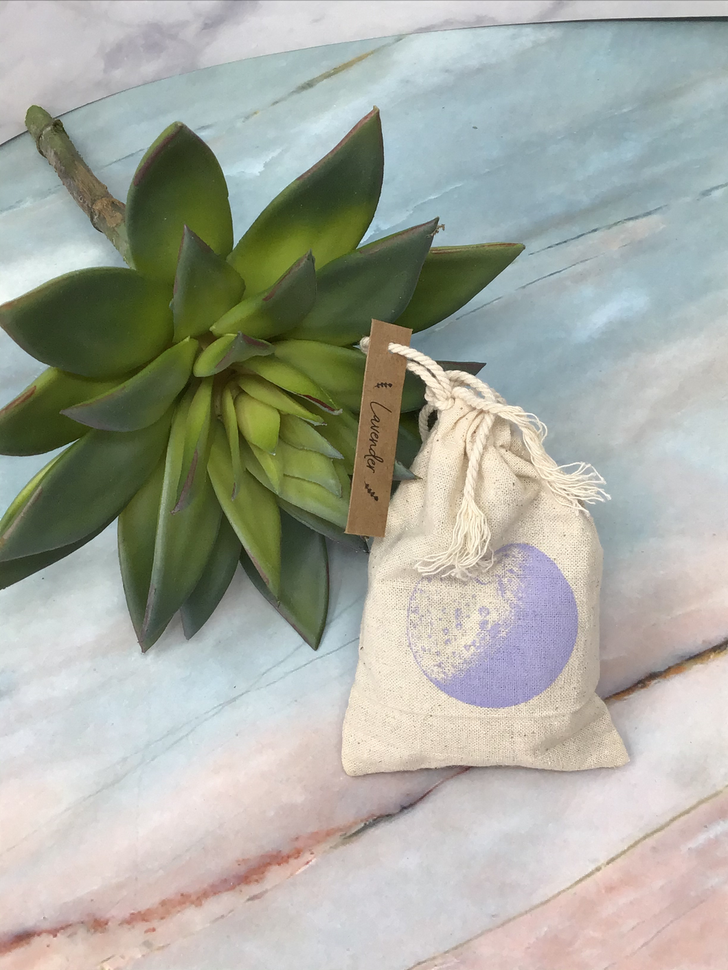 Seattle seed co. Lavender sachet
