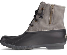 Load image into Gallery viewer, Sperry women's saltwater duck boots