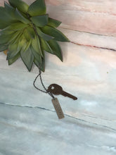Load image into Gallery viewer, Buffalo girls Vintage key necklaces