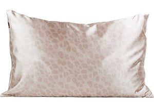 Kit•sch The satin pillowcase
