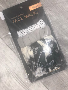 Kit•sch Face mask