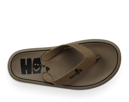 Sanuk sidewalker hawaii