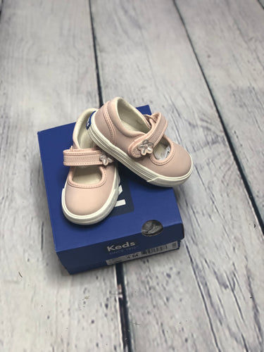 Keds Ella pink Mary Jane