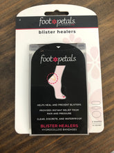 Load image into Gallery viewer, Foot Petals Blister Healers