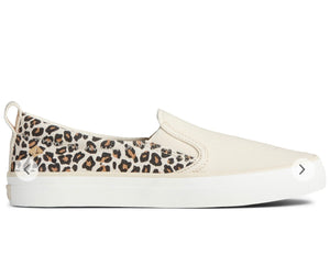 Sperry Crest animal print