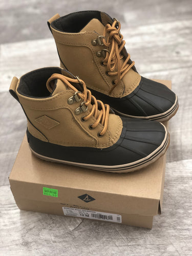 Sperry Bowline boot