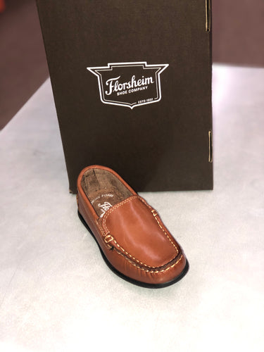 Florsheim Boys loafer