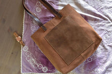 Load image into Gallery viewer, PCH Tote Brown