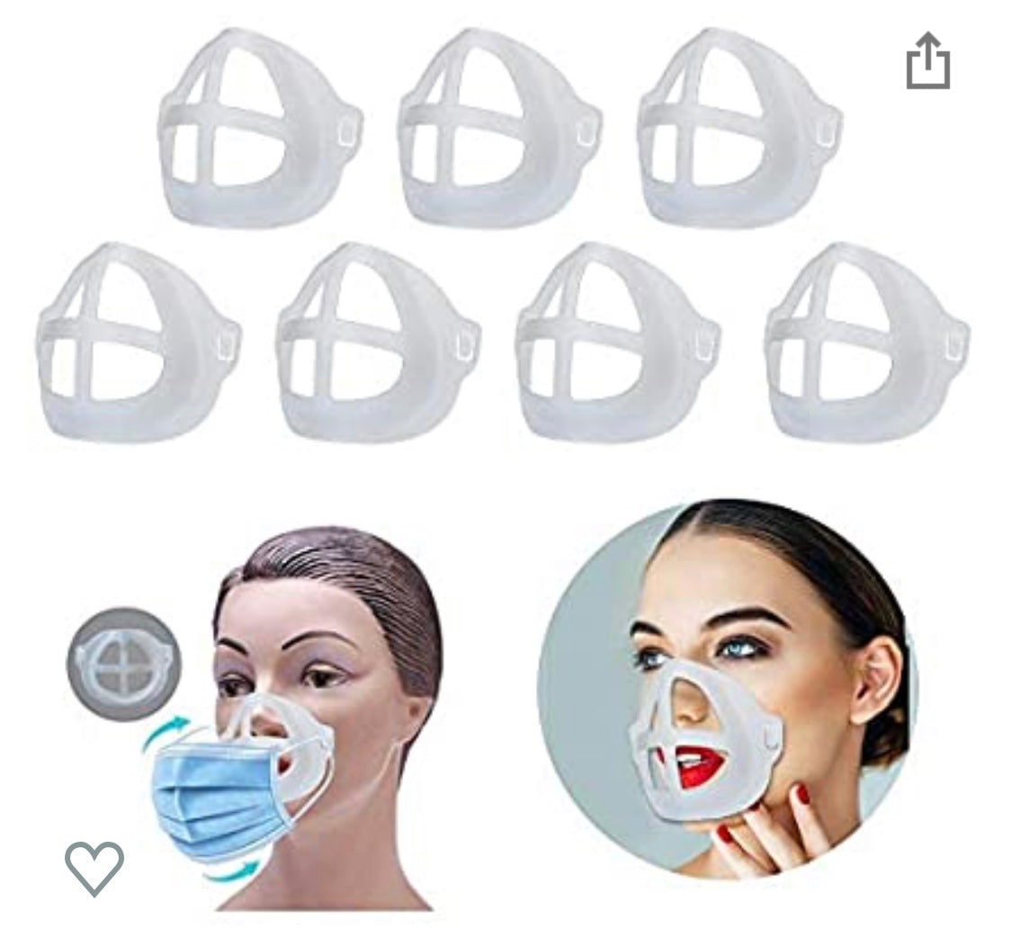 DIY Mask Making Supplies