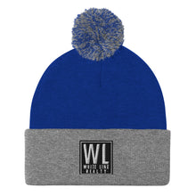 Load image into Gallery viewer, Pom-Pom Beanie