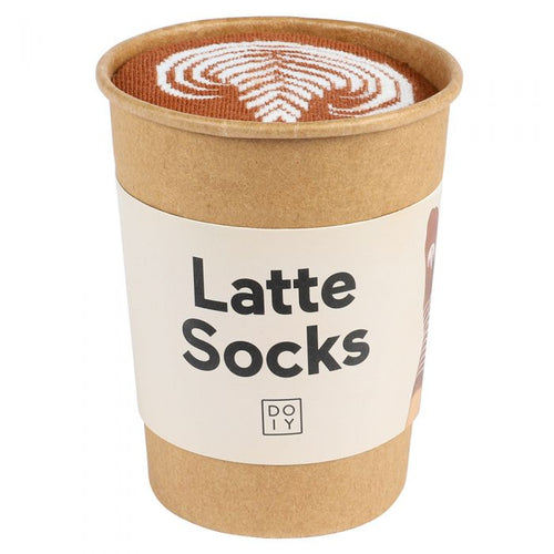 DOIY - Latte Socks