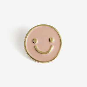 The Good Twin Co - Happy Day Pin