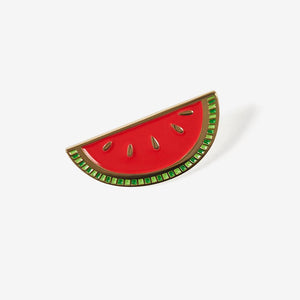 The Good Twin Co - Watermelon Pin