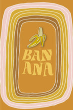 Load image into Gallery viewer, The Good Twin Co - Banana Pin
