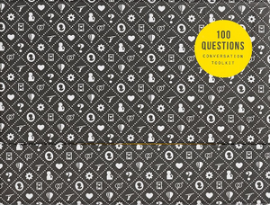The School of Life - 100 Questions original edition