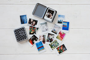 Fujifilm - Instax Mini Carry Tin