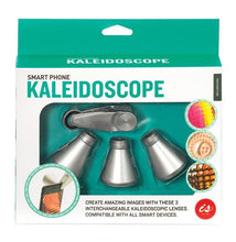 Load image into Gallery viewer, IS Gift - Smart Phone Kaleidoscopes 3pk