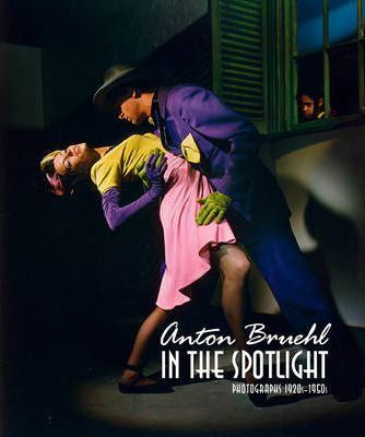 Anton Bruehl In The Spotlight: photographs from 1920s-1950s
