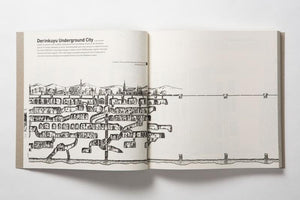 Archi-Doodle CITY: An Architect's Activity Book by Steve Bowkett
