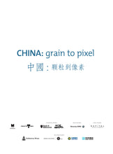 Load image into Gallery viewer, CHINA: grain to pixel catalogue