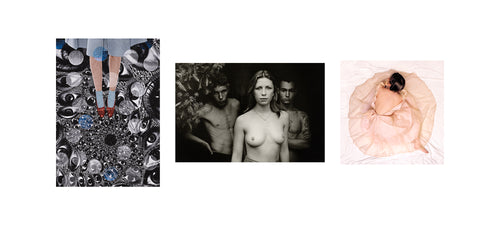 MGA 30th Anniversary Limited Edition Prints: Female photographers