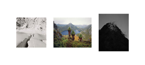 MGA 30th Anniversary Limited Edition Prints: Landscape