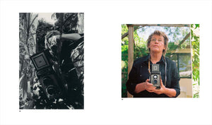 Sue Ford: Self-Portrait With Camera
