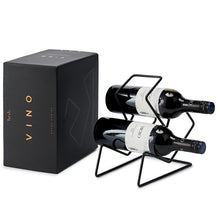 Load image into Gallery viewer, Bendo - Vino Rack BLACK