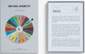 The School of Life - Emotional barometer