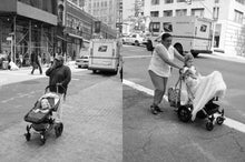 Load image into Gallery viewer, Catherine Bell: Street strollers of NY