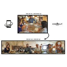 Load image into Gallery viewer, Cookut - Table Selfie S-360