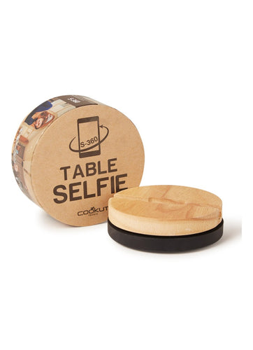 Cookut - Table Selfie S-360