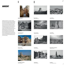 Load image into Gallery viewer, John Gollings: The history of the built world