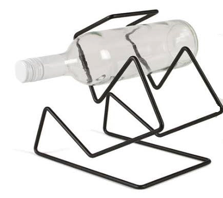 Bendo - Vino Rack BLACK