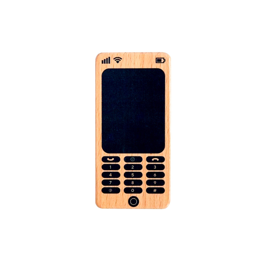 Make Me Iconic -LC series PHONE
