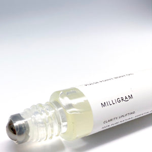 Milligram - Pulse Point Body Oil Overland