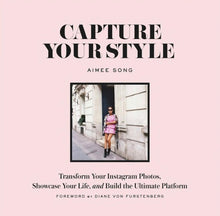 Load image into Gallery viewer, Capture your style by Aimee Song