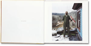 Alec Soth – Sleeping by the mississippi