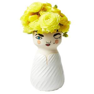 Jones & Co - Miss Marilyn vase
