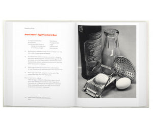 The Photographer's Cookbook