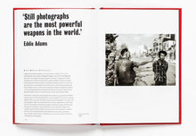Load image into Gallery viewer, Photographers on photography: how the masters see, think & shoot by Henry Carroll