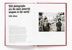 Photographers on photography: how the masters see, think & shoot by Henry Carroll