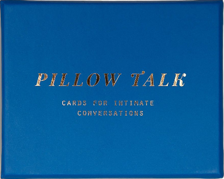 The School of Life - Pillow Talk
