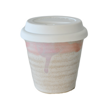 Load image into Gallery viewer, Robert Gordon - SML Carousel Cup Pink Melt