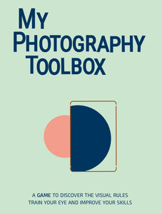 My Photography Toolbox