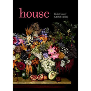 House by Robyn Stacey and Peter Timms