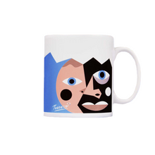 Load image into Gallery viewer, Chatty Feet - Teacasso Mug